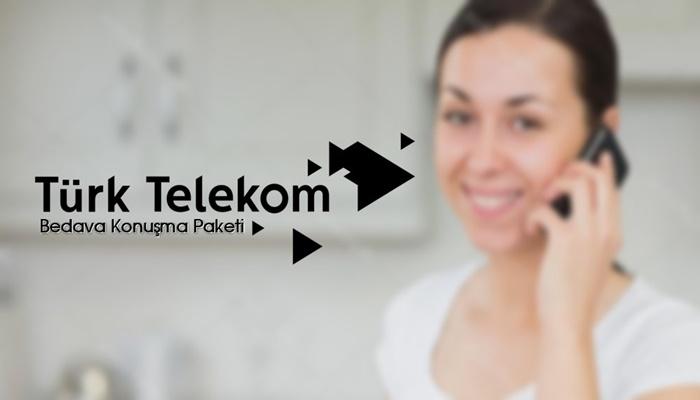 Türk Telekom Bedava Dakika Nasıl Yapılır, İşte Yolu!
