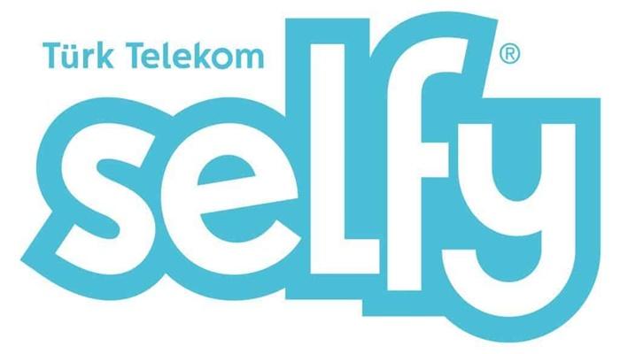 Türk Telekom Selfy'den Yeni 5 GB, 10 GB, 20 GB İnternet Kampanyası