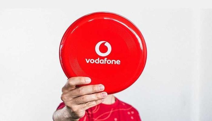 Vodafone Red ve Uyumlu Tarifelerine Geçenlere Hediye İnternet Kampanyası!